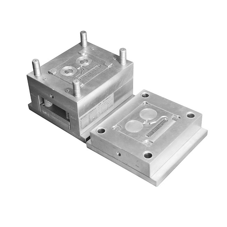 Moulded Enclosure Electronic