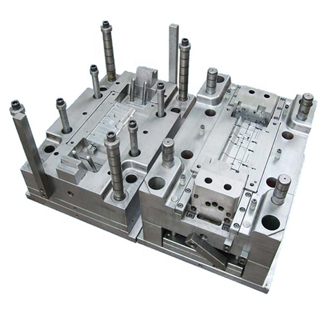 Custom High Precision Mould